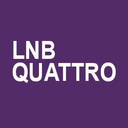 LNB Quattro
